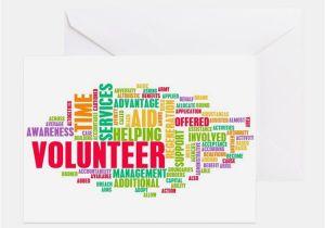 Volunteer Birthday Cards Volunteer Greeting Cards Card Ideas Sayings Designs