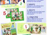 Walgreens 1st Birthday Invitations Walgreens Photo Invitations Birthday Image Collections