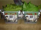 Walking Dead Birthday Decorations Amc the Walking Dead Zombie Apocalypse Birthday Party