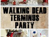 Walking Dead Birthday Decorations How to Make Halloween Bloody Bones Decoration Walking Dead