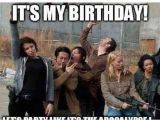 Walking Dead Birthday Memes the Walking Dead Memes Funny Twd Memes and Pictures
