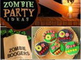 Walking Dead Birthday Party Decorations 13 Walking Dead and Zombie Birthday Parties Spaceships