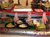 Walking Dead Birthday Party Decorations 135 Best Images About Walking Dead Party On Pinterest