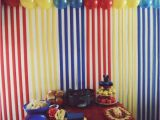 Wall Decorations for Birthday Party 661 Best Images About Mickey Mouse Birthday On Pinterest