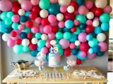 Wall Decorations for Birthday Party Best 25 Balloon Wall Ideas On Pinterest Baloon Backdrop