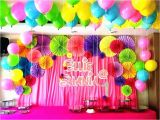 Wall Decorations for Birthday Party Party Wall Decor Supplies On Sale at Reasonable Prices Buy