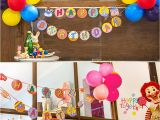 Wall Decorations for Birthday Party Wall Decor for Birthday Party Billingsblessingbags org