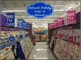 Walmart Birthday Gift Card Celebrating Fall Family Birthdays with Hallmark Cards From