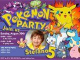 Walmart Personalized Birthday Invitations Birthday and Party Invitation Personalized Birthday