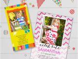Walmart Personalized Birthday Invitations Birthday Invites Funny and Cute Design Walmart Birthday