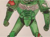 Warhammer Birthday Card Warhammer 40k Birthday Card My Card Designs Pinterest