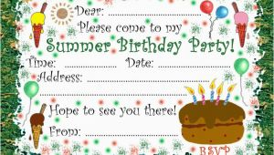 Website to Make Birthday Invitations top 3 Websites to Make Birthday Invitations Birthday