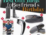 What are Good Birthday Gifts for Your Boyfriend Best Gift Ideas for Boyfriend 39 S Birthday Gift Ideas
