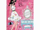 What to Buy 18th Birthday Girl Birthday Cards Ages 18 100 Collection Karenza Paperie