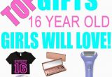 What to Buy for 16th Birthday Girl 12 Best Christmas Gifts for 16 Year Old Girls Images On