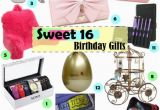 What to Buy for 16th Birthday Girl Gift Ideas for Girls Sweet 16 Birthday Pinterest Gift