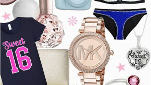 What to Buy for 16th Birthday Girl Sweet 16 Gift Ideas for 16 Year Old Girls Gifts for Teen