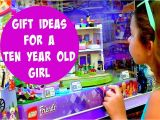 What to Buy for A 10 Year Old Birthday Girl Birthday Gift Ideas for A 10 Year Old Girl Under 30 Youtube