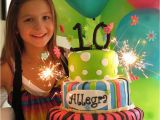 What to Buy for A 10 Year Old Birthday Girl How to Throw the Best Birthday Party Ever