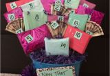 What to Buy for A 18th Birthday Girl 25 Best Ideas About Birthday Gift Baskets On Pinterest