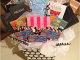 What to Buy for A 18th Birthday Girl Made for My Sisters 18th Birthday Life Birthday