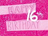 What to Get for 16th Birthday Girl 16th Birthday Quotes for Girls Quotesgram