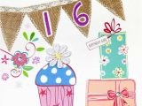What to Get for 16th Birthday Girl Last Chance to Buy Collection Karenza Paperie