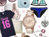What to Get for 16th Birthday Girl Sweet 16 Gift Ideas for 16 Year Old Girls Gifts for Teen
