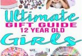 What to Get for A 12 Year Old Birthday Girl Best Gifts for 12 Year Old Girls Gift Ideas Pinterest