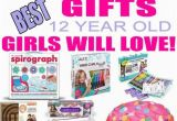 What to Get for A 12 Year Old Birthday Girl Best toys for 12 Year Old Girls Christmas Birthday