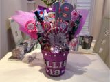 What to Get for An 18th Birthday Girl 18th Birthday Bucket Birthday Gift Ideas 18th