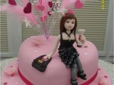 What to Get for An 18th Birthday Girl Party Girl 18th Birthday Cakecentral Com