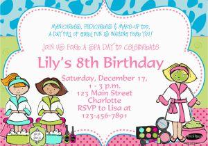 What to Include In A Birthday Invitation Free Birthday Party Invitation Templates Drevio