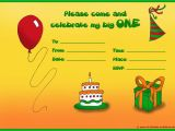 What to Put On A Birthday Invitation How to Create Birthday Invitations and Cards
