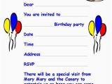 What to Put On A Birthday Invitation How to Write Birthday Invitations Eysachsephoto Com
