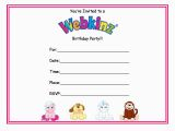What to Put On A Birthday Invitation Webkinz Birthday Party Need Your Help Page 2