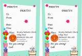 What to Put On A Birthday Invitation Writing A Birthday Invitation Best Party Ideas