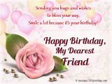What to Say On A Birthday Card for A Friend Happy Birthday Wishes for Friends 365greetings Com