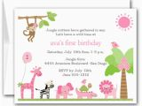 What to Say On A Birthday Invitation Card How to Write Birthday Invitations Free Invitation