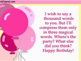 What to Say On A Happy Birthday Card Happy Birthday Wishes