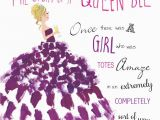 What to Say to A Birthday Girl Birthday Girl Fit for A Queen