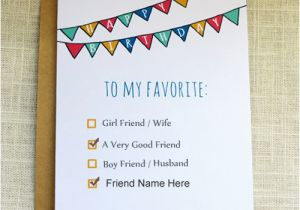 What To Write In A Birthday Card For Best Friend Nice Wishes Favorite Friends Name