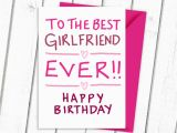 What to Write In A Birthday Card for Girlfriend 50 Lovely Birthday Card Design for Girlfriend