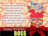 What to Write In A Birthday Card for Your Boss Birthday Wishes for Boss Boss Birthday Messages and