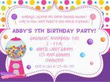 What to Write On Birthday Invitations Birthday Invitation Card Kids Birthday Invitations New