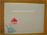 What to Write On the Envelope Of A Birthday Card Birthday Card Crafting by Kendra