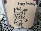 Where the Wild Things are Birthday Card Birthday Card where the Wild Things are by Tapadhleibhcards