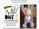 Where the Wild Things are Birthday Card Printable Black and Gold where the Wild Things are