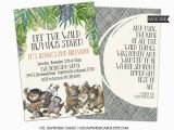 Where the Wild Things are Birthday Invitations where the Wild Things are Birthday Invitation Wild Rumpus