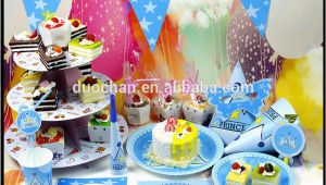 Where to Buy Birthday Decorations Disposable Birthday Party Supplies and Decorations for